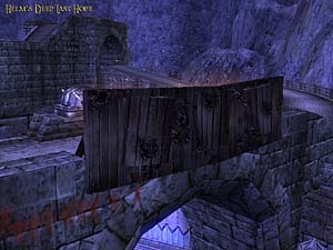 Helm's Deep Gate Protector Image 7